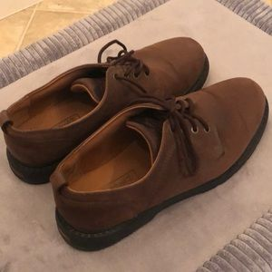 Men's timberland shoes tie laces